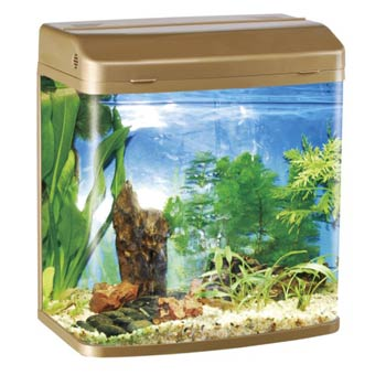 BAO LAI R3 ARCHED AQUARIUM TANK(HR3380)