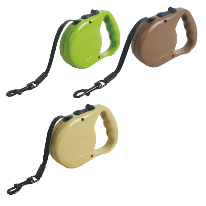 Retractable dog leash(YL72322)