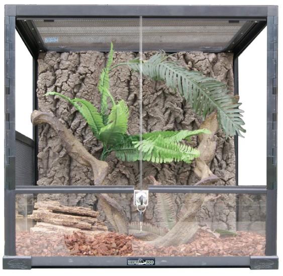 Reptile terrarium - Terrariums Manufacturers & Suppliers - Terrariums Catalog