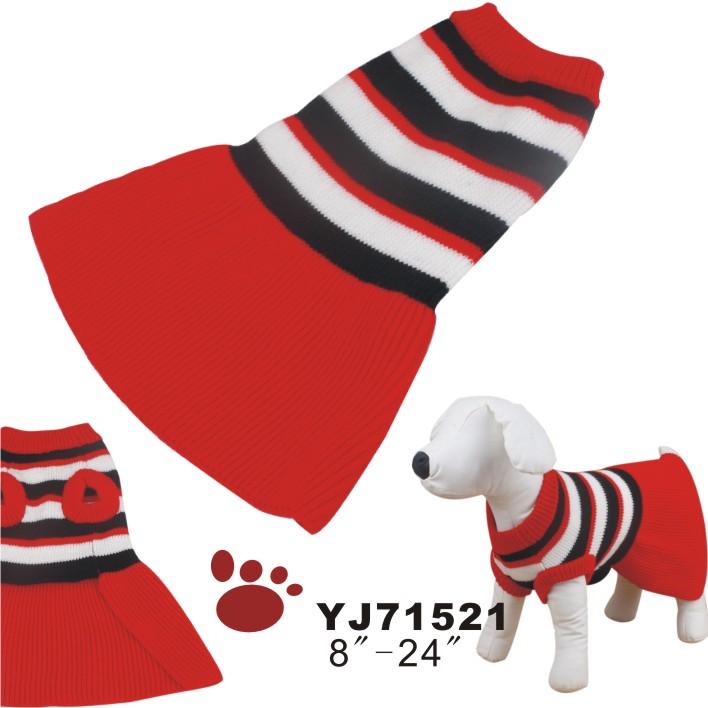 Pet Sweater(YJ71521)