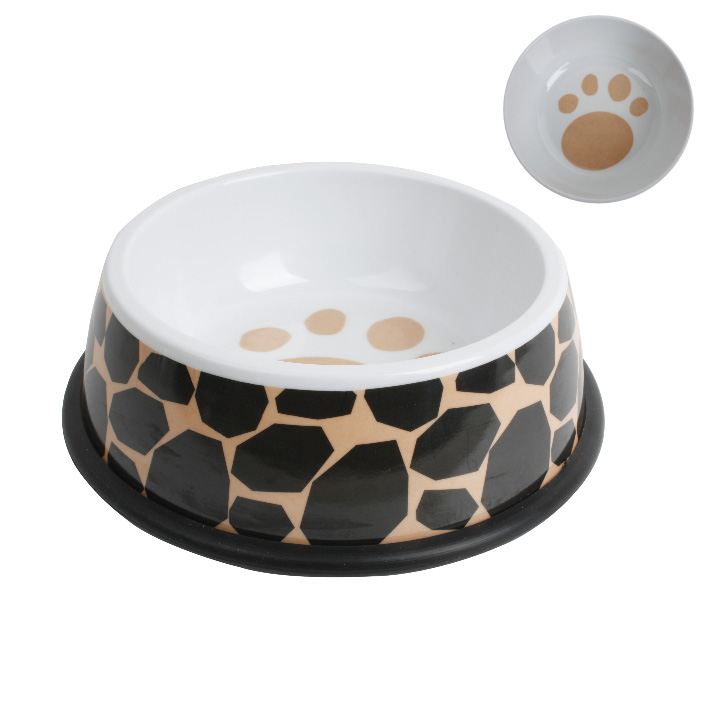 Pet melamine bowl(YE72537)