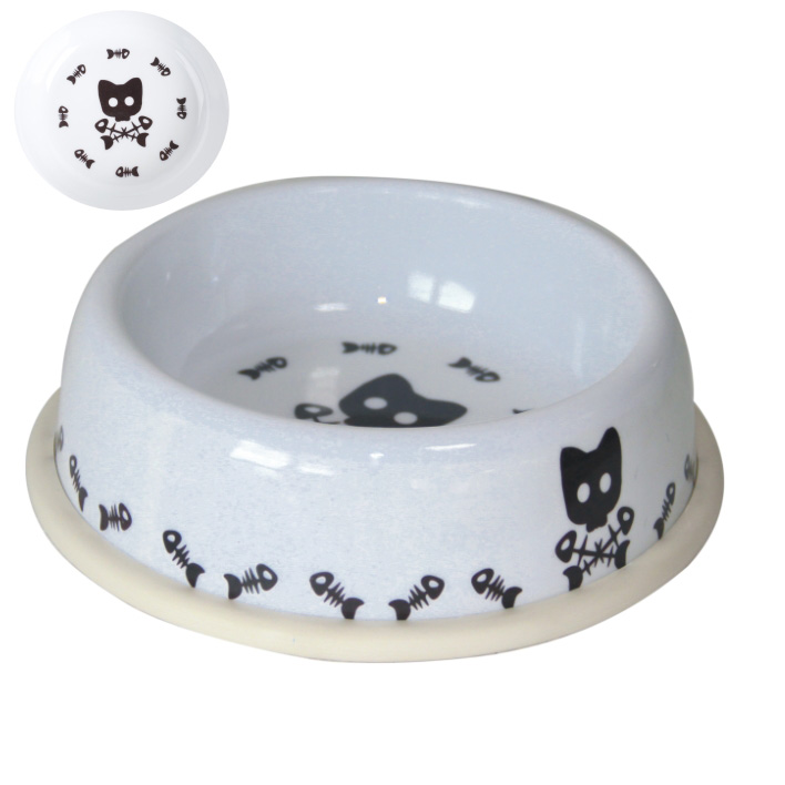 Pet melamine bowl(YE72540)