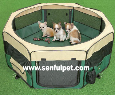 Pet Play Pen (SDT3025)