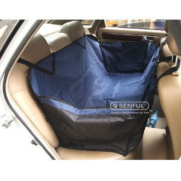 Car Seat Cover 1 Protect Your Backseat From Pet Hair Dirt And Dust 2 Ultimate Solution To Safely Satisfy A Dogs Natural Urge Play Around While