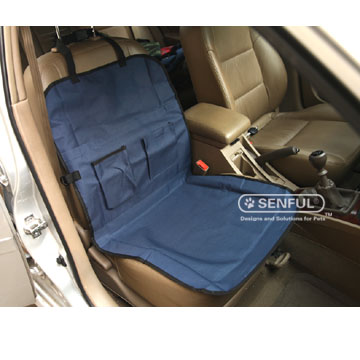 Pet Products-Pet Car Seat Cover