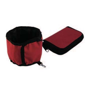 Foldable Pet Travelling Food Bag