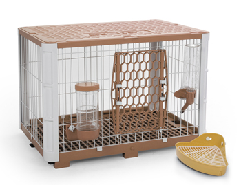Lohas House - Trendy Rabbit Cage