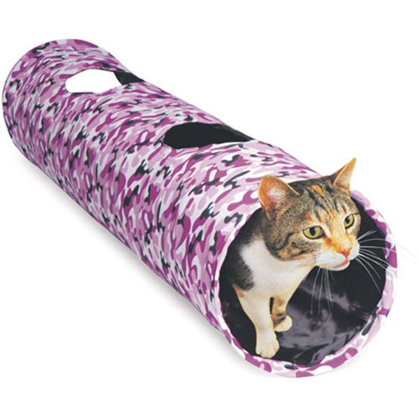 supply cat tunnel