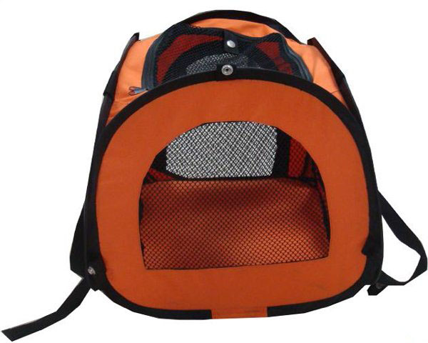 supply Small Tent Pet Carrier