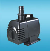Flow Water Pump