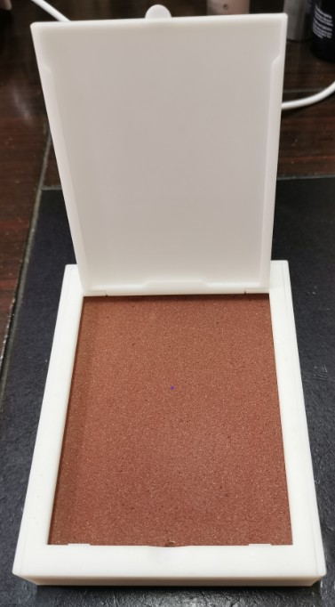 Pet foam box souvenir