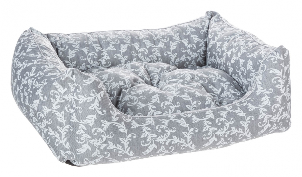 DandyBed Avignon Platine by Dandy Dog