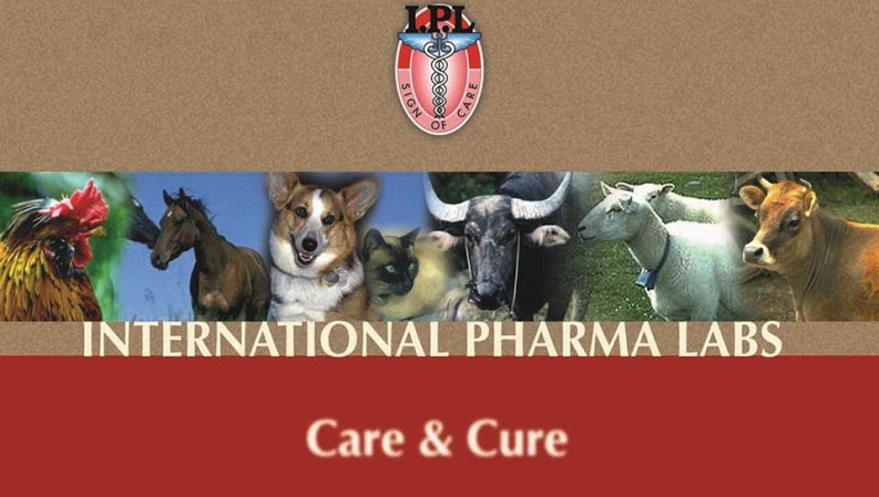 INTERNATIONAL PHARMA LABS - Pakistan Manufacturer