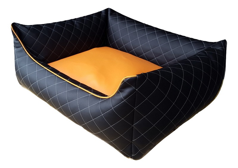 Dog Bed Luxury PLUS