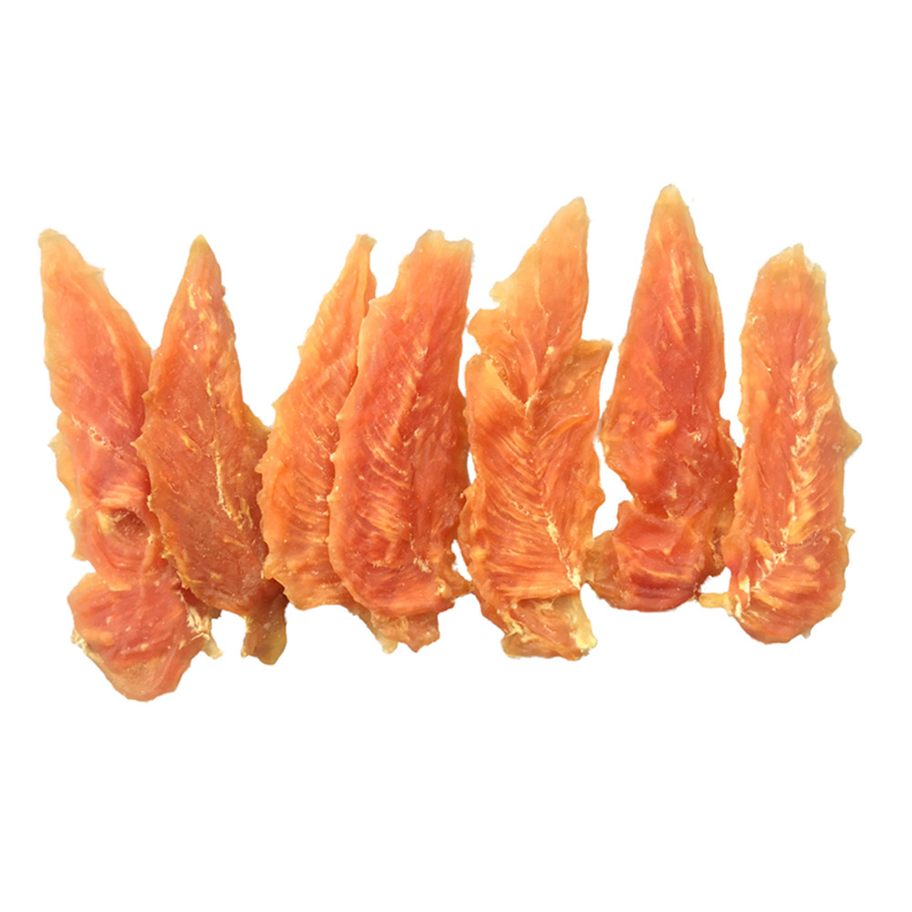 Chicken Braest Jerky China supplier dog treasts healthy food