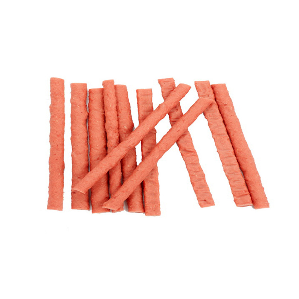 Pet treats Dry chicken Stick For Pet Dog snack