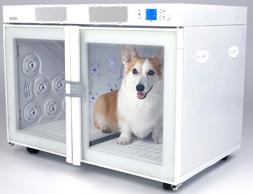 VUUM Pet Care Room W Series