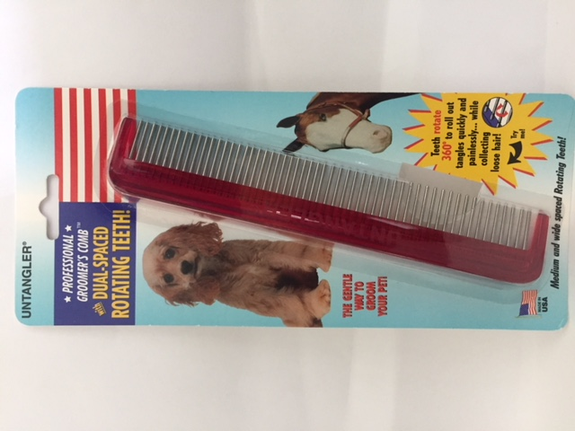 Professional Groomer Comb T727PG