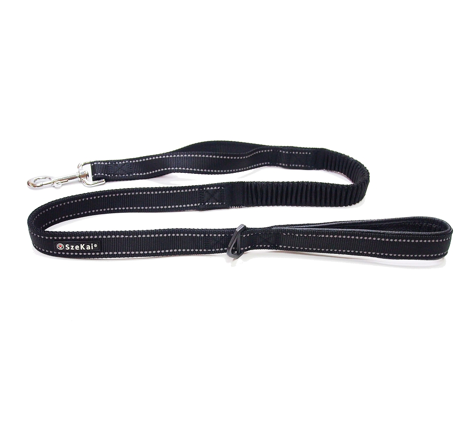Shock-Free Dog Leashes