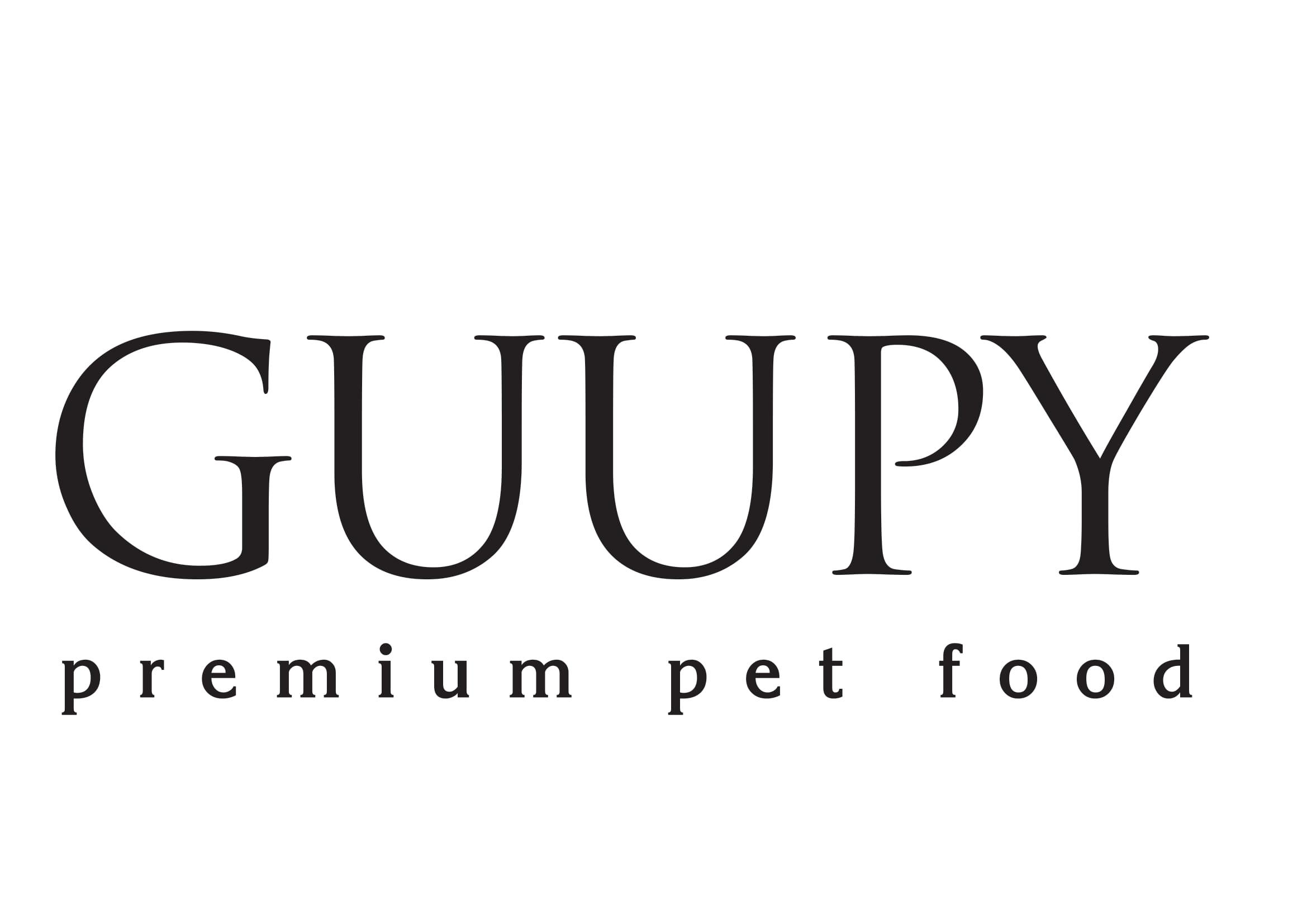 GUUPY CAT&DOG PET FOOD