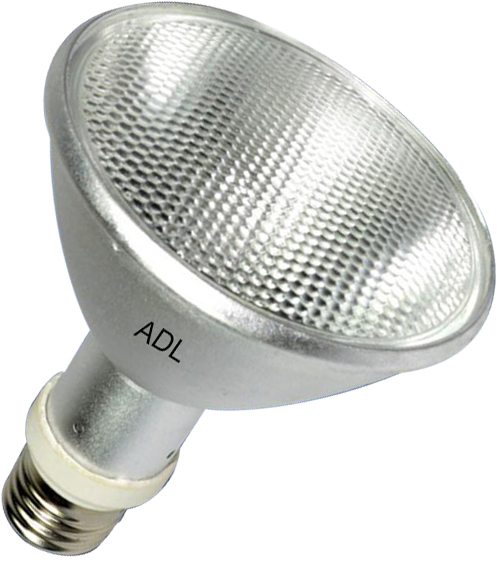 Metal halide UVB lamp PAR30AL