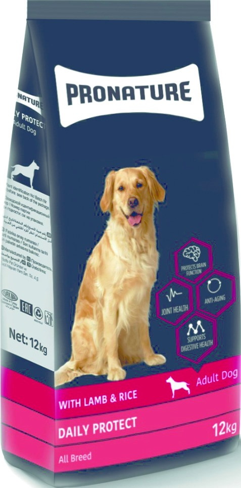 PRONATURE ADULT DOG ALL BREED PREMIUM
