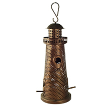 Lighthouse feeder-mixed seed