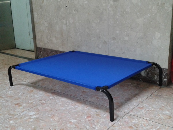 Elevated Pet Bed, Dog Cot, Large Size