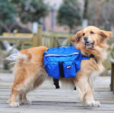 pet dog backpack for large dogs durable dog product pet bag