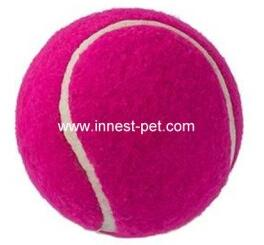 dog tennis ball, pet tennis ball, dog toy balls, pet toy ball, dog ball of pet product
