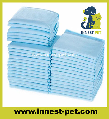 Indoor pet cleaning products dog pee pad, pet training pad og super absorbent