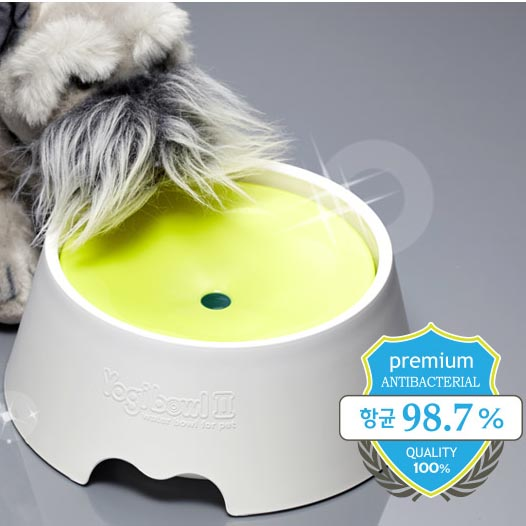 Anti-Bacterial Water Bowl