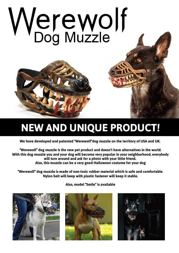 werewolf dog muzzle  sc 1 st  PetsGlobal.com & werewolf dog muzzle - China Dog Muzzles suppliers u0026 manufacturers