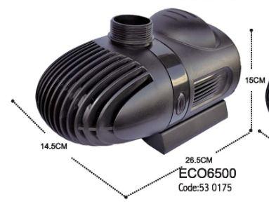 Dophin ECO6500