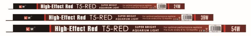 KW SUPER BRIGHT AQUARIUM LIGHT T5