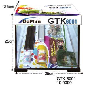 Dophin Glass Tank GTK6001