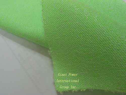 High performance flexible in abrasion resistance and cut resistance fabric