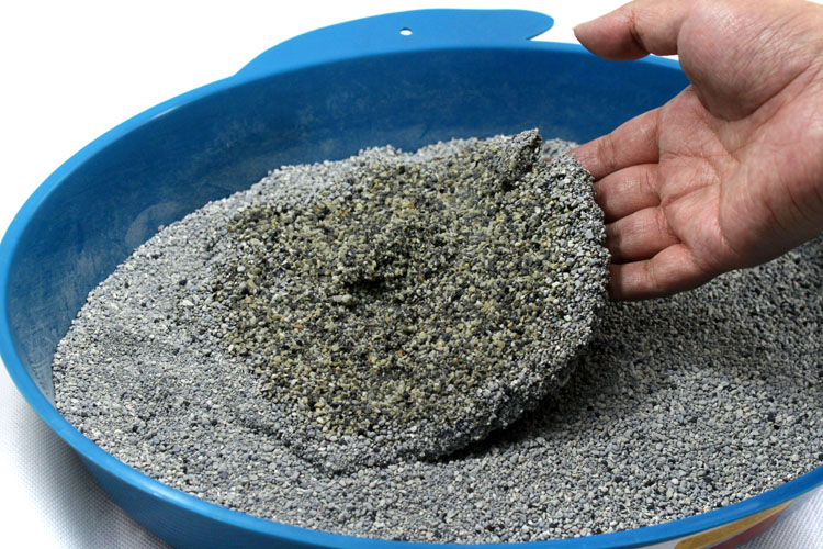Eco-friendly China PET Supplies Bentonite Cat Litter