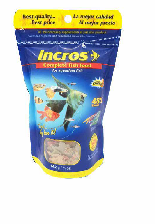 Fish food manufacturers suppliers fish food catalog for Oscar fish food
