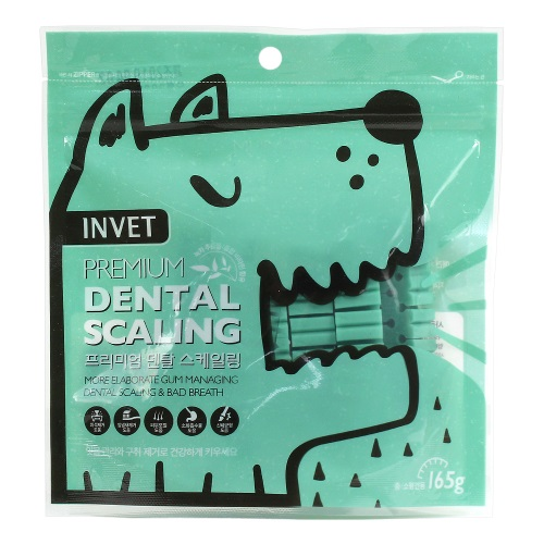 INVET Dental Scaling
