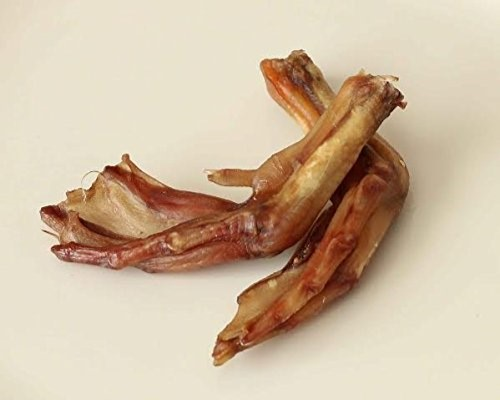 Duck Feet   Raw, Dehydrated & Origin of Canada