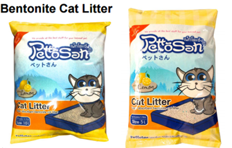 PettoSan Cat Litter