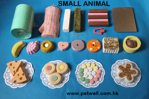 Small Animal Treats