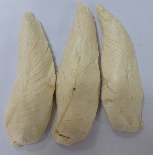 freeze dried  chicken fillet