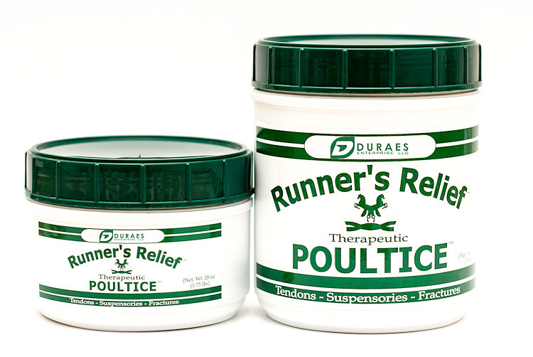 Runner's Relief Therapy