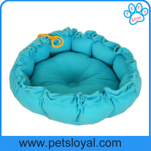 Wholesale Dog Beds Warm Pet Cat Sleeping Bed China factory