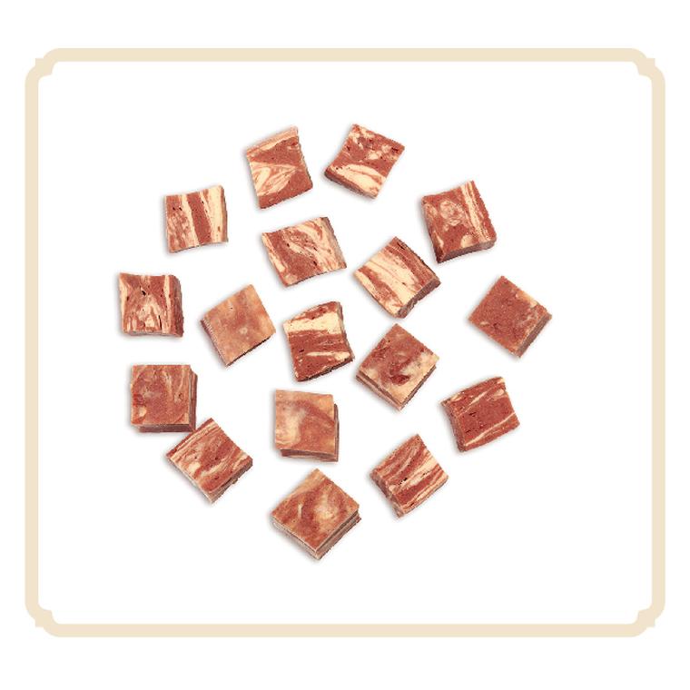 Marbled Beef Bites