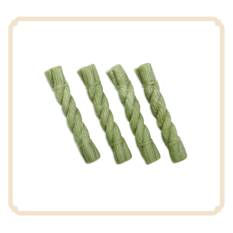 Dental Bone ( Green Tea Flavor )