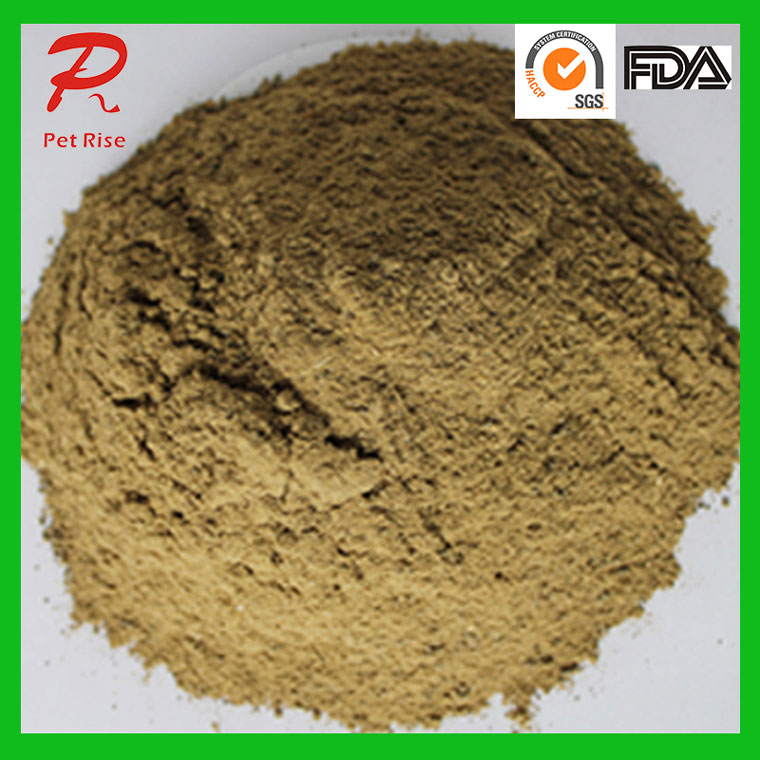 Tuna Powder for Pet Palatability Enhancer