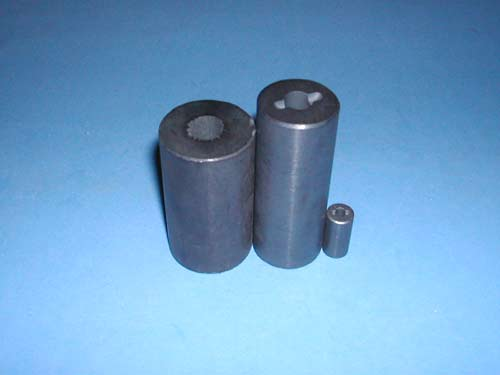 Sell Anisotropic Ferrite Magnets